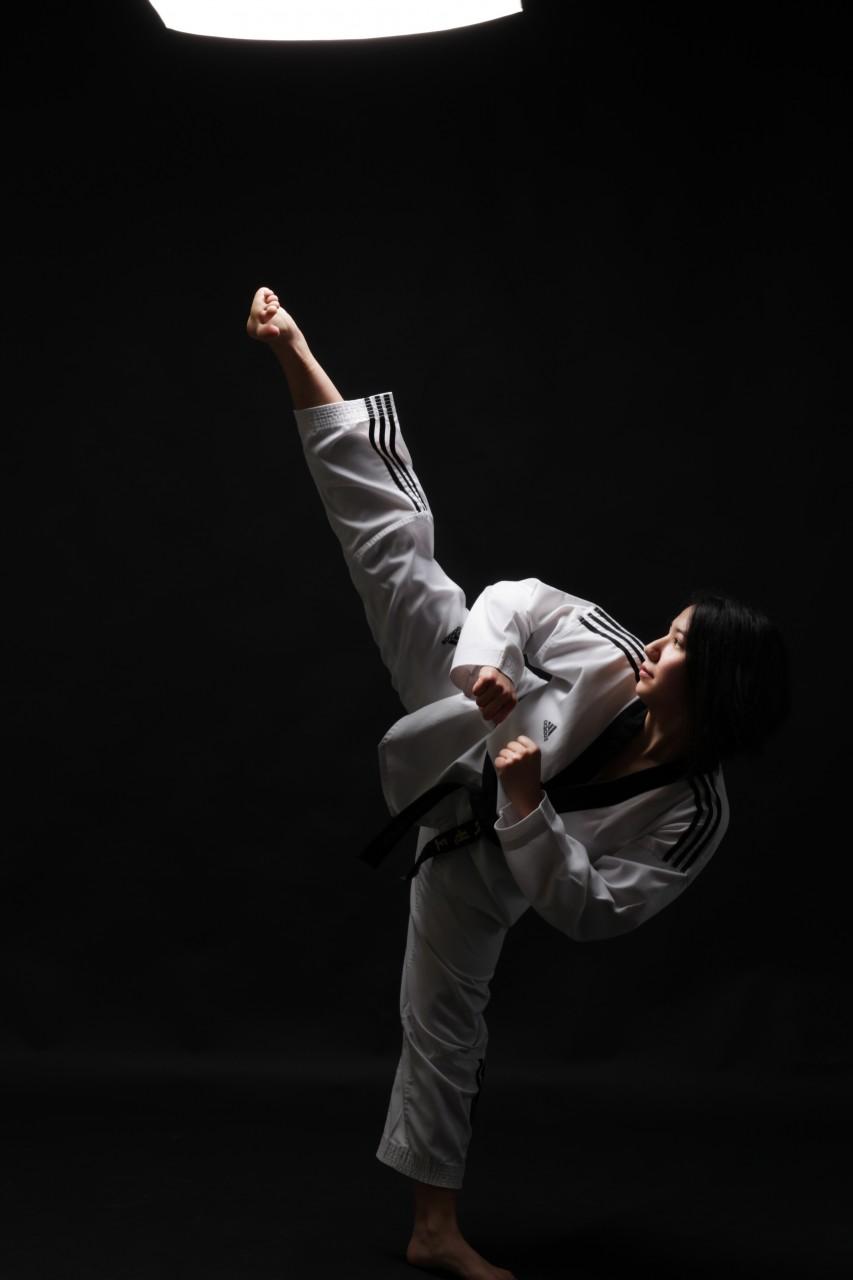 Abteilung Taekwondo im JC Rüsselsheim