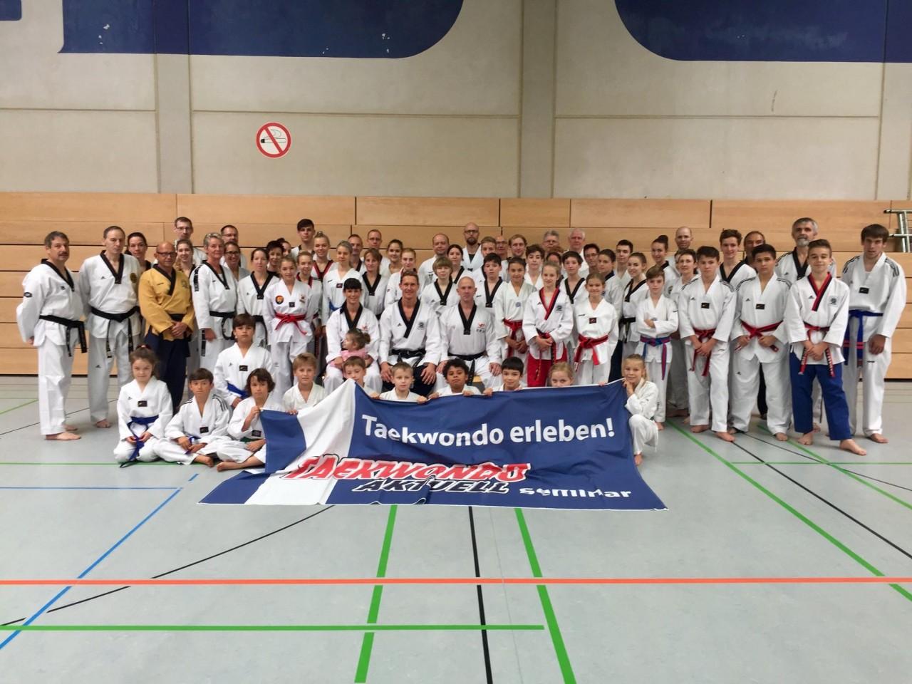Taekwondo-Aktuell-Poomsea-Ketteni-Marcus-Nicole